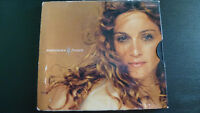 MADONNA-FROZEN USA CD SINGLE 2-TRACK(Card Box with Slider Tray)