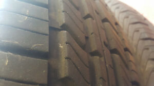 New 235 75 15 all season tires