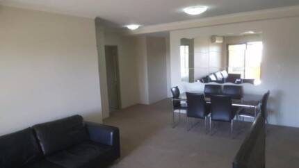 FULLY FURNISHED 2 BEDROOM 2 BATH IN THE TYNE SQUARE