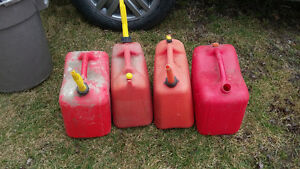 gas cans jerry can