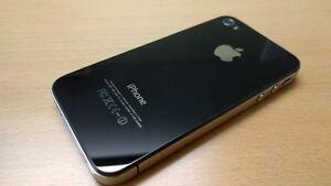 Iphone 4S 8gb noir Koodo