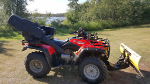 Honda Fourtrax for Sale