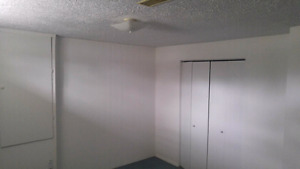 Single room room in shared space for rent.