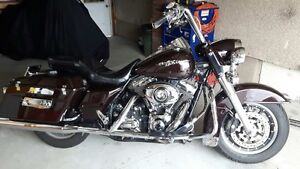Wanted: 2008 Electraglide ULTRA Classic