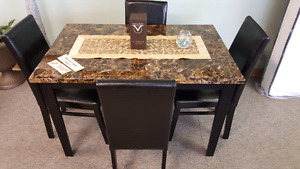 **Best Deal in Town 5 Piece Dinette NOW ONLY $399.99