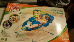 Bright Starts - Bouncing Buddies