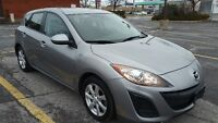 2011 Mazda 3 Sport Hatchback **Safety & E-Test INCL.**