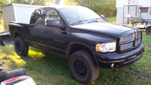 2003 Dodge Power Ram 1500 Limited Pickup Truck