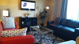 Lovely Executive Furnished Townhome