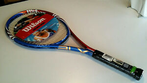 Wilson BLX Tour Racquets for Sale (Grip Size 4 3/8)