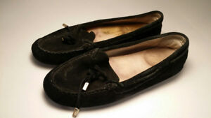 *MICHAEL KORS - authentic - ballerina shoes - taille 7.5*