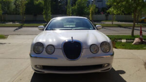 Jaguar | Updated Deck | S-Type | V8 | 4.2L -  priced to sell