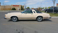 1979 Ford Thunderbird Coupe (2 door)