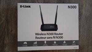Routeur sans fil N300