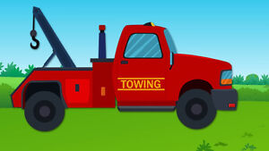 Tow a car from $45