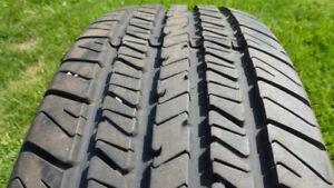 1 pneu été GoodYear Eagle LS flambant neuf 195/65R15
