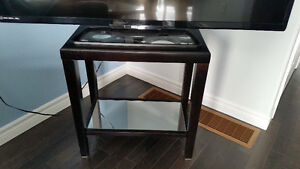 Couch End Side Coffee Table