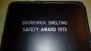 Brunswick smelting multi knife
