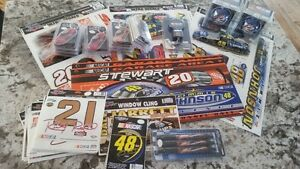 NASCAR collectables - large lot Gatineau Ottawa / Gatineau Area image 5
