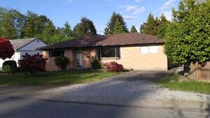 Family Rancher in N. Surrey