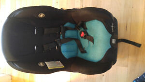 Evenflo Carseat for 5-40lbs.