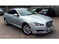 2015 Jaguar XF 2.2d (163) Premium Luxury Automatic Diesel Saloon