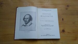 "Macbeth by Shakespeare""s"