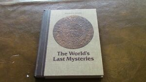 The World's Last Mysteries, Reader's Digest Kitchener / Waterloo Kitchener Area image 1