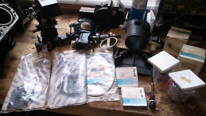 Kawasaki js440 and 550 parts and more