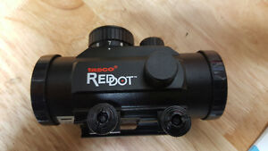 Tasco RedDot Scope