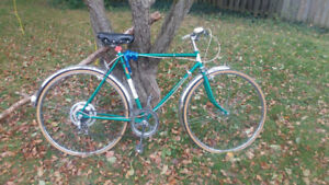 Vintage Raleigh 3-speed! *Great Condition*