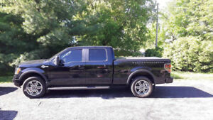 2011 Ford F-150 IMPECCABLE