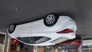 2015 Elantra. Only 67000. Please read to the end