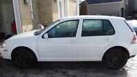 2009 VOLKSWAGEN GOLF CITY 2009