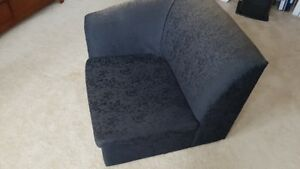 Corner Arm Chair $11.00.