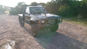 1984 Toyota Hilux Ulverstone Central Coast Preview