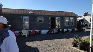 NEW Quailridge & Summit Park Model Homes