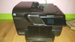 Imprimante HP officejet pro 8600 Lac-Saint-Jean Saguenay-Lac-Saint-Jean image 1