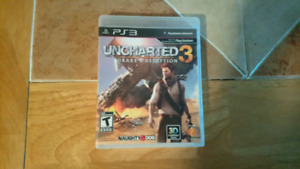 Uncharted 3 | PS3