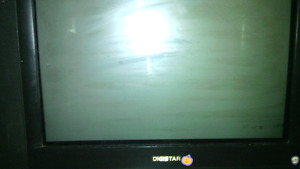 Selling 2 20 Inch Tv Great Shape Great Color