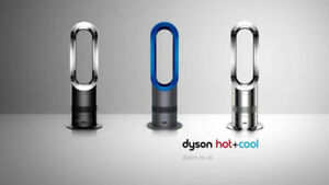 Dyson AM05 Hot /Cool Fan Heater Brand New In The Box