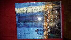Business Ethics: Concepts and Cases (7th Edition) NEW!!!