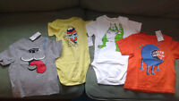 Boys 12-18 months NWT from the Children's place