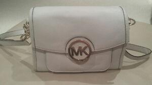 Michael Kors Leather Crossbody