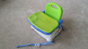 Little Tikes Feeding Booster