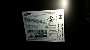 Samsung tv Kitchener / Waterloo Kitchener Area image 1