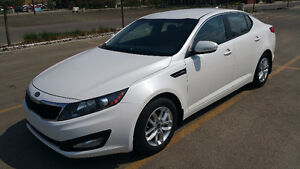2012 Kia Optima LX - perfect condition - original owner