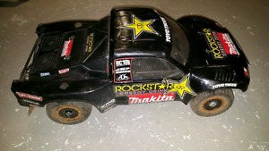 Team associated sc8e Traxxas Hpi Losi