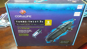 aquarium supplies for sale all brand new