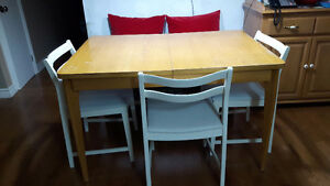 Dining room table -table only